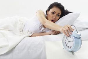 Dulces sueños: duerme mejor para menos grasa y más músculo (Parte 1)
