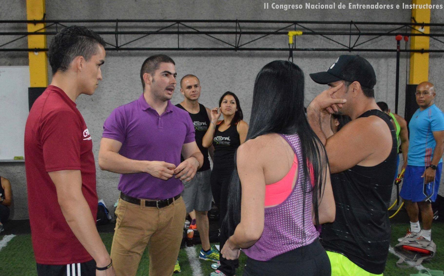 Guillermo Muñoz Mireles Nutriólogo Coach de Fitness Vitae