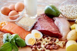 El ABC de la proteína: cuánta necesitas, cuándo la necesitas, las mejores fuentes y algunos mitos