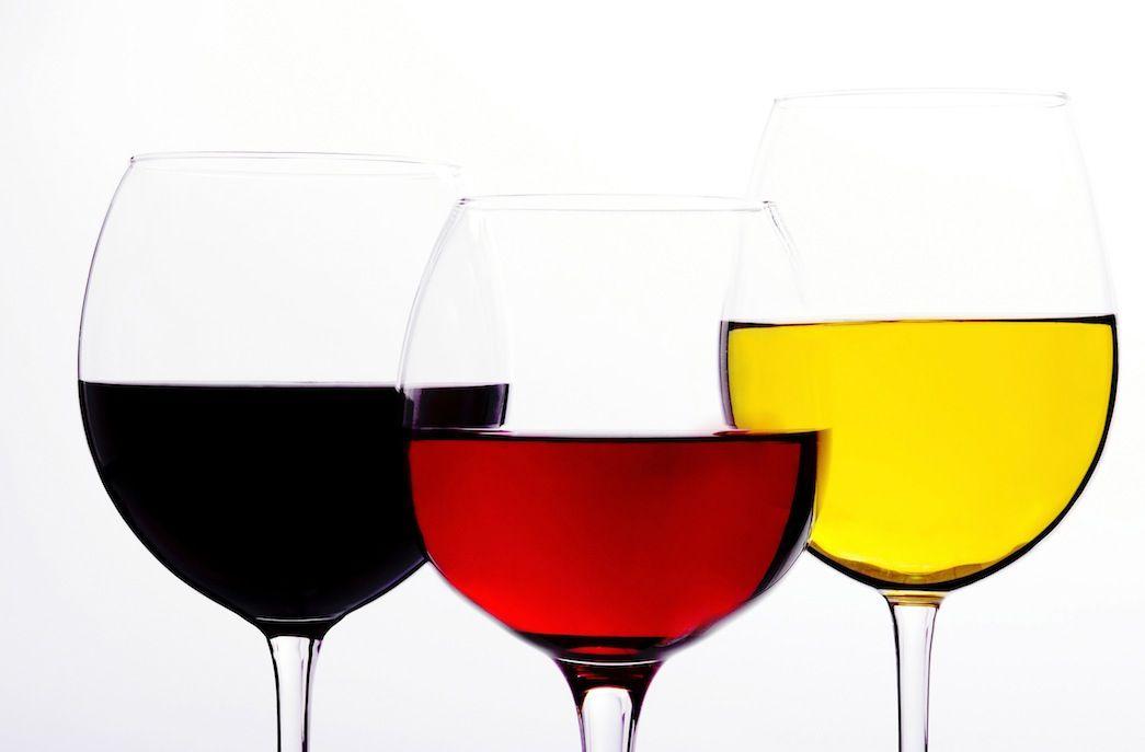 alcohol-vino