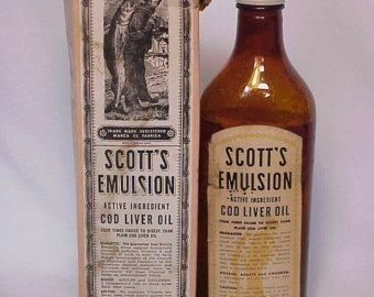 emulsión de scott con omega-3