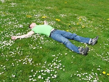 relajación muscular progresiva para disminuir estrés