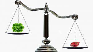 Vegetarianismo flexible: una dieta sostenible para el planeta