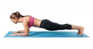 Entrenamiento abdominal sin abdominales