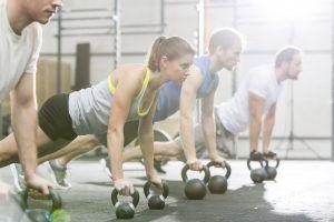 Rapidines: entrenamientos cortos y eficaces para cuando no tienes tiempo o energía