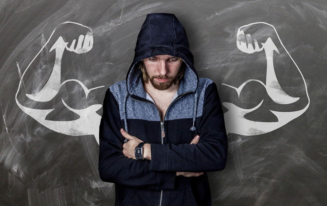 esperanzas y expectativas no cumplidas en fitness y salud