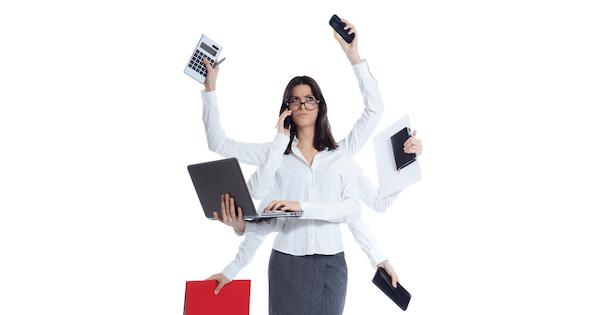 multitasking salud