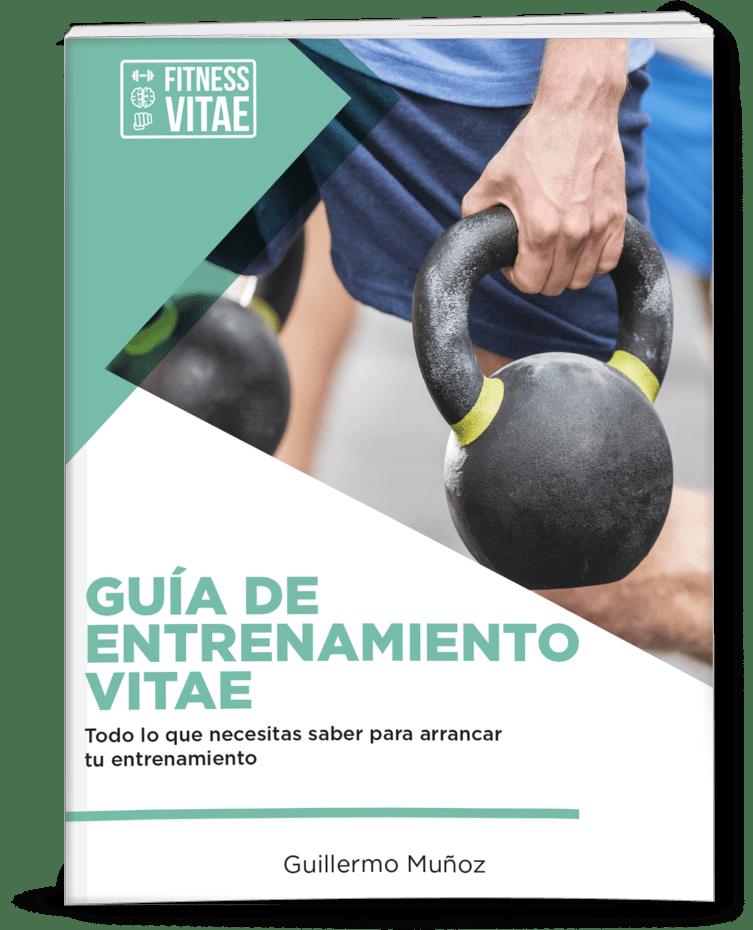 ebook guia de entrenamiento fitness vitae