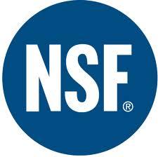 sello NSF para suplementos y deporte