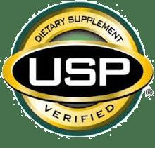 sello USP para suplementos de proteína