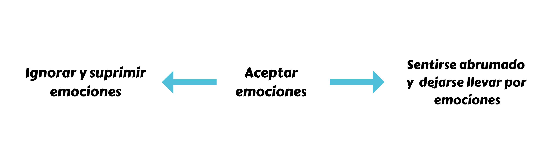 aceptar emociones