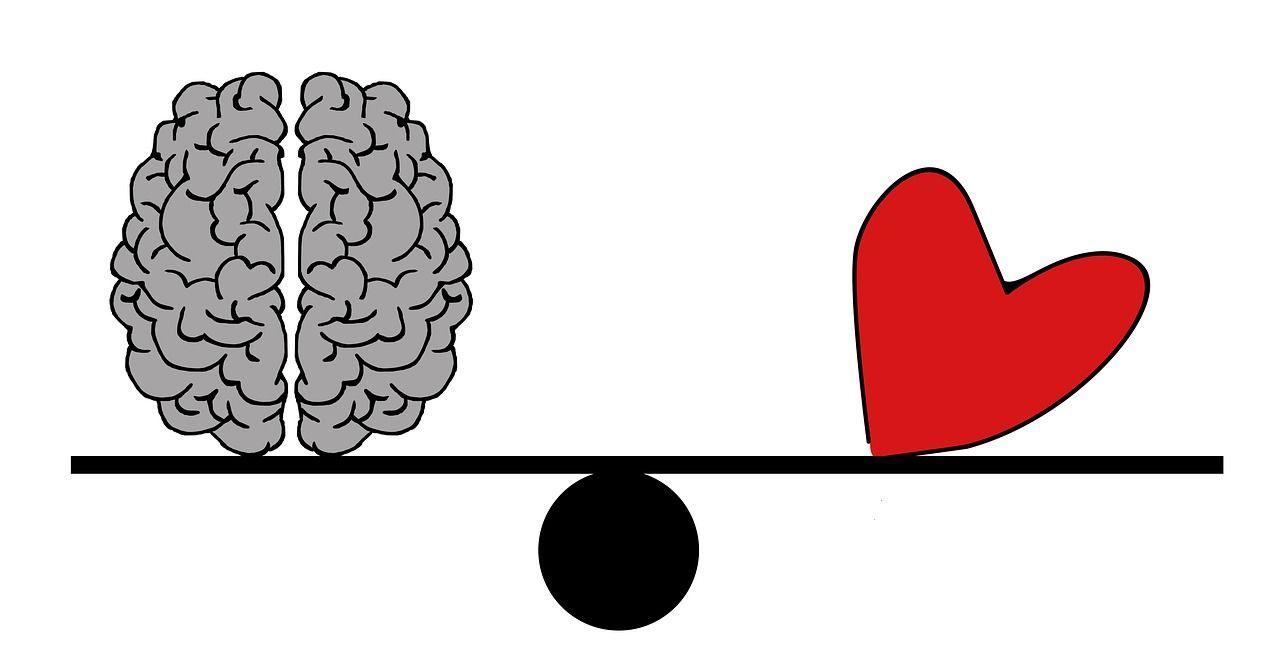 mente, emociones, corazón