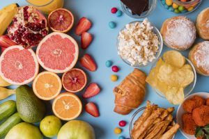 dietitis dietas