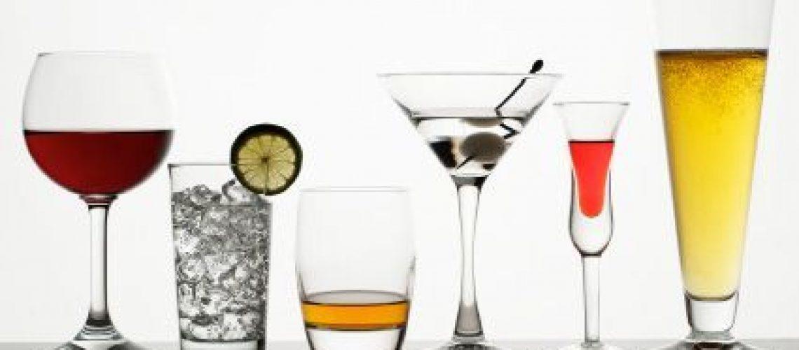 alcohol-bebidas
