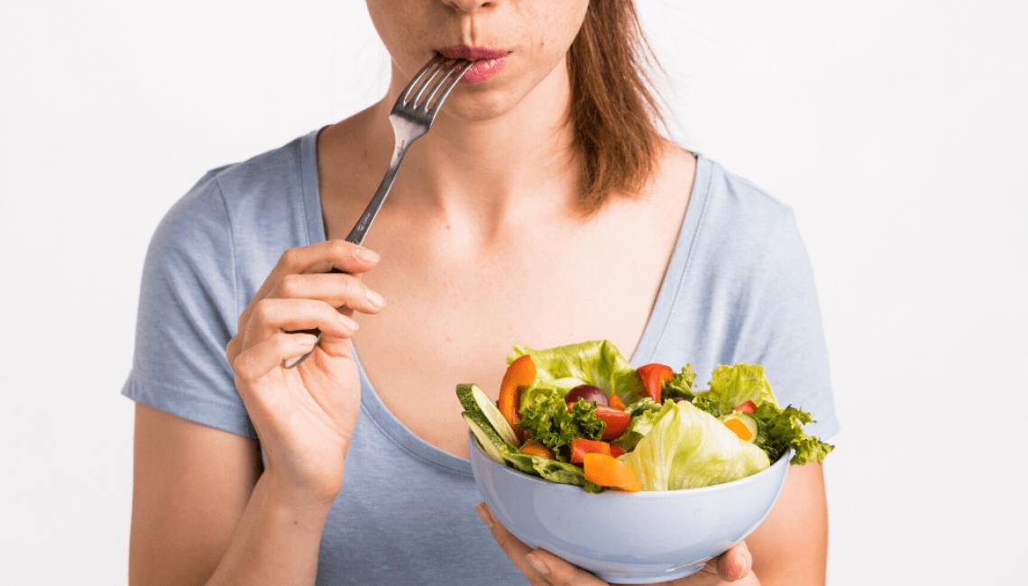 cómo comer vs. qué comer